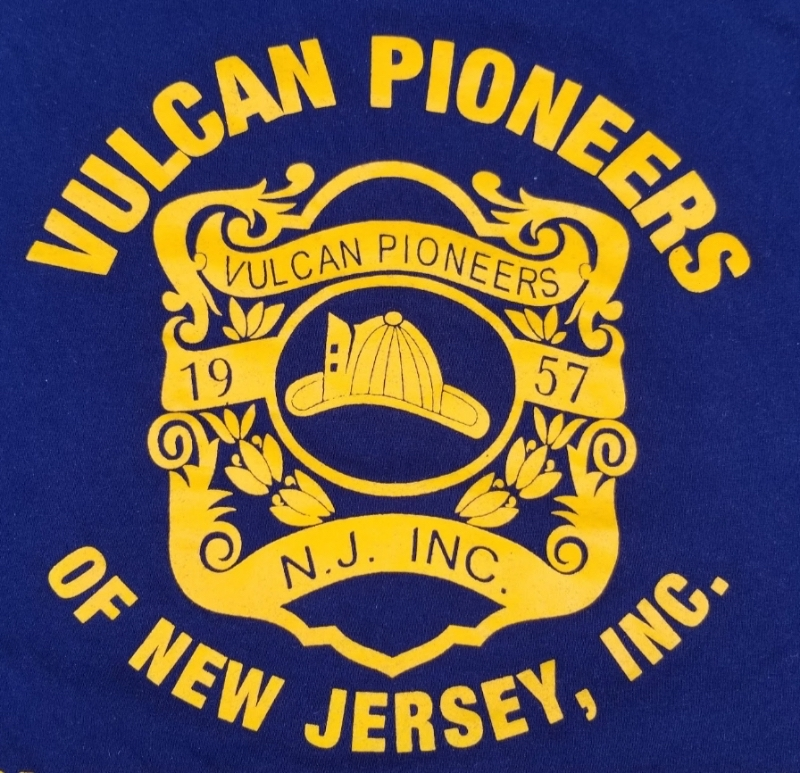 Vulcan Pioneers of Newark, NJ